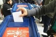 حضور پرشور قمیها در انتخابات  کرونا مانع حماسه آفرینی نشد