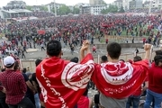 واکنش باشگاه سپیدورد به رای ۲۶۵ میلیون تومانی مهدوی