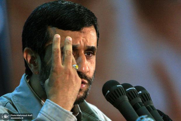 شوکی در کار نیست؛ رد صلاحیت احمدی نژاد قطعی است؟!