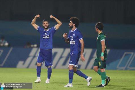 پاداش تیم های ایرانی در لیگ قهرمانان آسیا مشخص شد