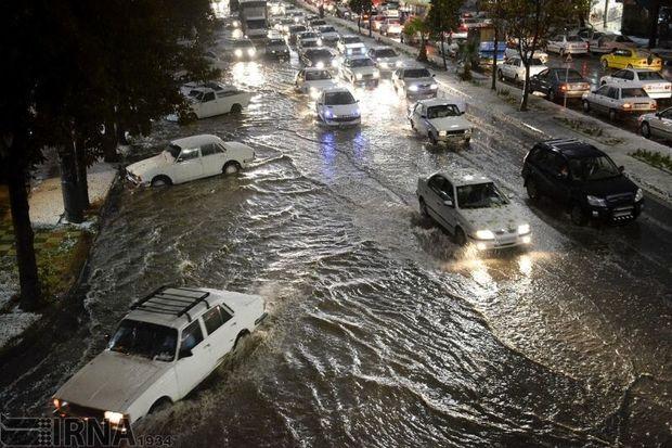 ناهماهنگیها برای مدیریت بحران در تهران کاهش یابد