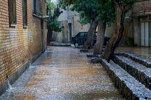 میانگین بارندگی در خراسان رضوی ۱۴۰ درصد افزایش یافت