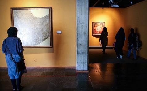 هزینه 16 میلیارد تومانی مرمت موزه هنرهای معاصر چه شد؟