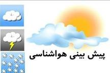 پیشبینی افزایش نسبی دما در آذربایجانشرقی نفوذ تدریجی سامانه بارشی از اواخر روز یکشنبه