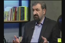 انتقاد محسن رضایی از وزیر ارتباطات در تلویزیون