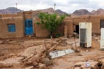 یک روستا در شهرستان خواف تخلیه شد