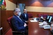 تقدیر شورای المپیک آسیا ازحمایت کمیته ملی المپیک ایران جهت کمک به ورزشکاران افغانستان