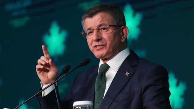 حمله شدید همپیمان سابق اردوغان به حزب حاکم بر ترکیه