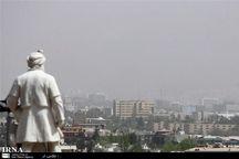 کیفیت هوای مشهد برای دومین روز متوالی در وضعیت هشدار قرار گرفت