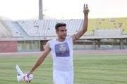 جدایی زنده روح از تیم فوتبال ماشینسازی