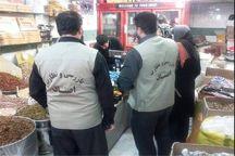 دادستان ها بر بازار شب عید نظارت دارند