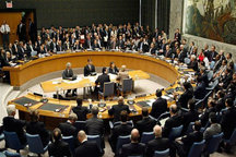 درخواست عراق برای محکومیت ترور سپهبد شهید سلیمانی در شورای امنیت