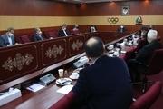 نشست هیئت اجرایی کمیته ملی المپیک به تعویق افتاد