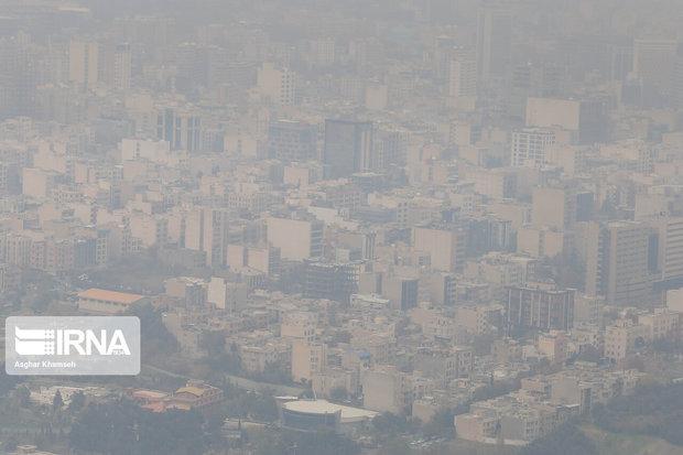 محدودیت فعالیت ورزشی شهروندان در فضای باز پایتخت