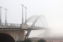 مه صبحگاهی و شامگاهی تا آخر هفته در خوزستان پیش بینی می شود