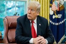 یک شکست دیگر برای ترامپ