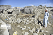 چهار هزار مسکن مددجویی سیلزدگان سیستان و بلوچستان نیازمند بازسازی است