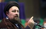 سید حسن خمینی: برای عبور از بحران ها راهی جز همراهی مردم نیست