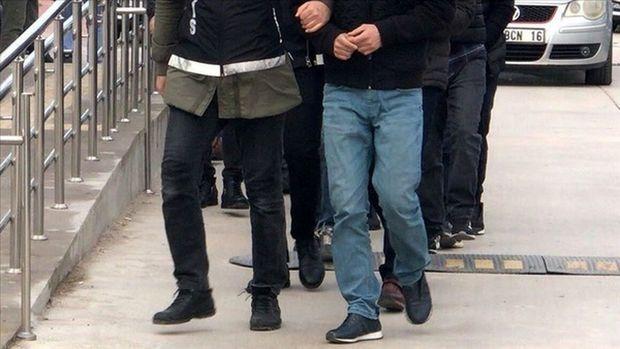 صدور دستور بازداشت 78 تن در ترکیه به اتهام همکاری با روحانی منتقد دولت