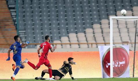 عضو هیات مدیره باشگاه استقلال: پرسپولیس می توانست 2 - 3 گل دیگر بزند