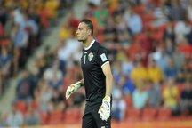 تکدیب یک درگیری قبل از آغاز رسمی جام ملت های آسیا