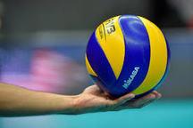 استان اردبیل آماده میزبانی مسابقات لیگ ملتهای والیبال جهان