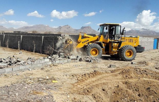 شهرداری از ۷۸۶۱ موردتخلف ساختمانی در بندرعباس جلوگیری کرد
