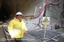 از ظرفیت شرکت مترو برای حل معضلات اصلی تهران استفاده نمی شود/ ظرفیت جابجایی مترو امروز و پس از گذشت ٨ سال در حد سال ٩٠ است