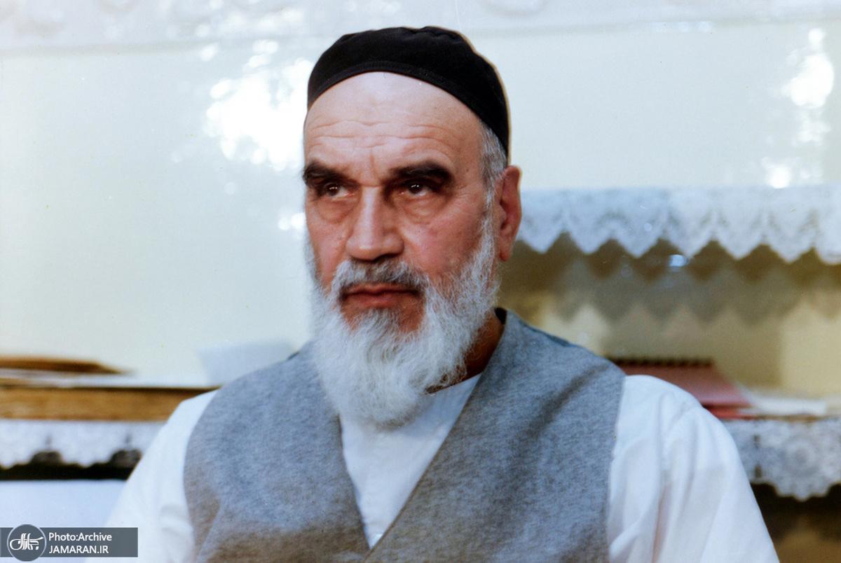 موضوع نامه امام به مهندس موسوی چه بود؟