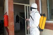 اقدامات پیشگیرانه برای مقابله با ویروس کرونا در مرزها آغاز شد