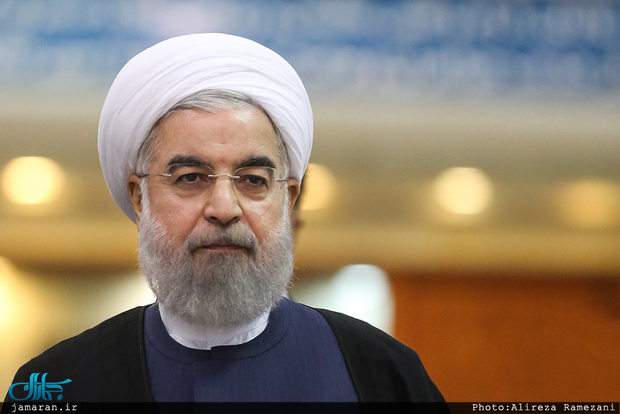 روحانی انتخاب رئیس جمهور قزاقستان را تبریک گفت