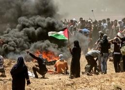 بمناسبة یوم غزة..سیاسة ایران هی دعم فلسطین