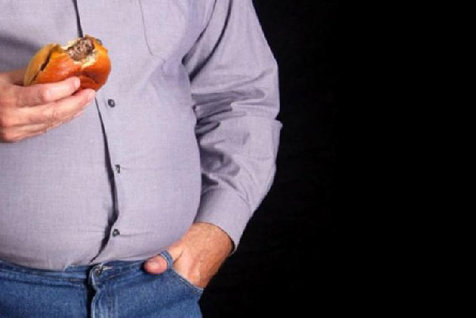 عامل اصلی چاقی کمبود این ویتامین در بدنتان است