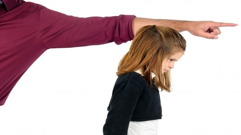 اثرات مخرب ناشی از تحقیر کودکان که شاید ندانید