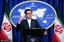 واکنش وزارت خارجه به خبر لغو تحریم های ایران