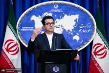 واکنش وزارت خارجه به تحرکات نظامی اخیر آمریکا در عراق