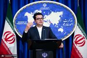 تاکید ایران بر احترام به تمامیت ارضی لیبی