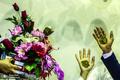 فوت پدر و مادر عروس و داماد در ارومیه