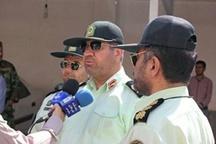 دستگیری ۸۶ نفر از عاملان تیراندازی غیر مجاز ظرف ۴۸ ساعت