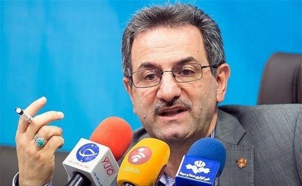 استاندار تهران: علت حادثه شب گذشته در کلینیک سینا هنوز مشخص نشده است
