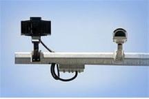 دوربین های نظارت تصویری در 20 نقطه دهدشت نصب می شود