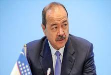 استعفای نخستوزیر ازبکستان