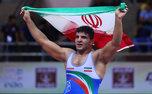 سومین سهمیه المپیک کشتی آزاد ایران با دوپینگ به دست آمد