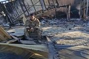 ببینید/ تصاویر جدید از حمله موشکی سپاه به پایگاه آمریکایی ها در عراق