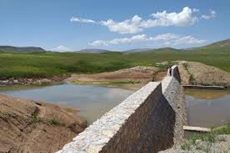 ۵۰ هزار متر مکعب عملیات آبخیز داری درکهگیلویه و بویراحمد اجرا شد