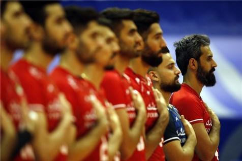 علی شفیعی: مُردیم تا کوبا را بردیم / پوریا فیاضی: ببخشید بد شروع کردیم