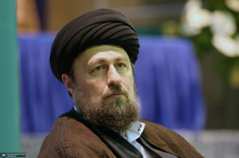 ببینید/ تجلیل سید حسن خمینی از بیانات اخیر رهبر معظم انقلاب