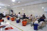 ۶۱ درصد اهداکنندگان خون در قزوین اهدا کننده مستمر هستند