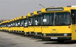 ورود اتوبوسهای جدید به ناوگان اتوبوسرانی تهران