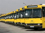 تحویل ۶ هزار ماسک ضد ویروس به اتوبوسرانان پایتخت